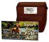 Sport Dog brown bag